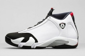 "Air Jordan 14 ""Black Toe"" (Photos & Release Info)"
