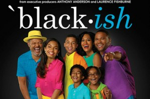 "ABC's New Sitcom ""Black-ish"" With Anthony Anderson & Tracee Ellis Ross Premieres Tomorrow (Sept. 24, 2014) (Video)"