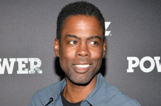 """Paramount Pictures Is Set To Distribute Chris Rock's New Film """"Top Five"""""""