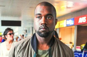 Kanye West Hospitalized In Australia After Suffering From Migraine Headaches