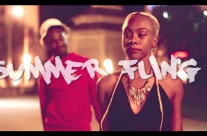 Amir Driver – Summer Fling Ft. Catastrophic Bee (Video)
