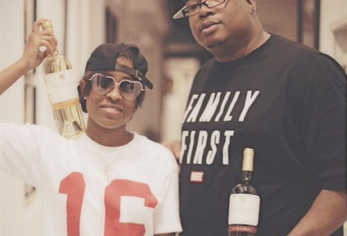 Dej Loaf – Try Me Ft. E-40 (Remix)