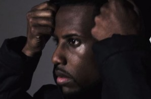 Rocawear BLAK Campaign: Starring Fabolous (Video)