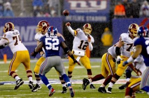 TNF: New York Giants vs. Washington Redskins (Predictions)