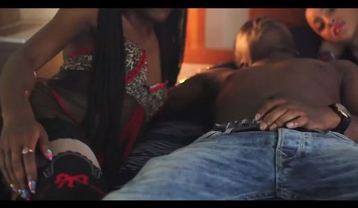 Jay IDK – Two Hoes Ft. Eddie Vanz (Video) (Dir. By 8th Creation Films)