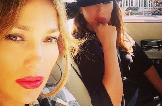 'Kings Of Queens' Star Leah Remini & J-Lo Walk Away From Car Crash Caused By A Drunk Driver!