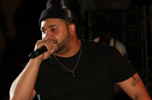 DJ Self x Joell Ortiz – Be About It