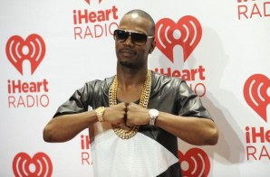 Juicy J – Ice Ft. Future &