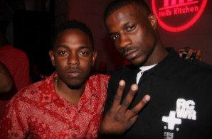 Top Dawg Confirms New Music From Kendrick Lamar