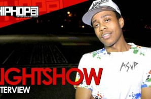 Lightshow Talks Rap Music Revolution In D.C., Trillectro Performance, And New Mixtape With HHS1987 (Video)