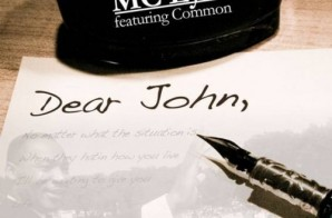 MC Lyte Feat. Common – Dear John