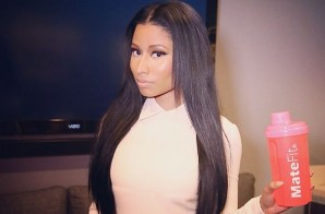 Nicki Minaj Unveils The Official Release Date For Her Third Studio Album 'The Pink Print'!