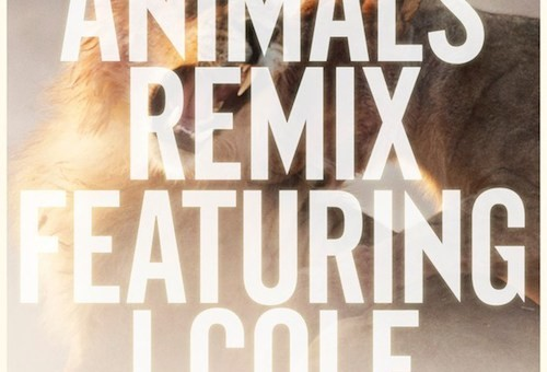 J. Cole & Maroon 5 – Animals (Remix)