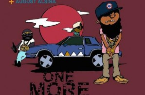 Stalley – One More Shot Ft. Rick Ross & August Alsina