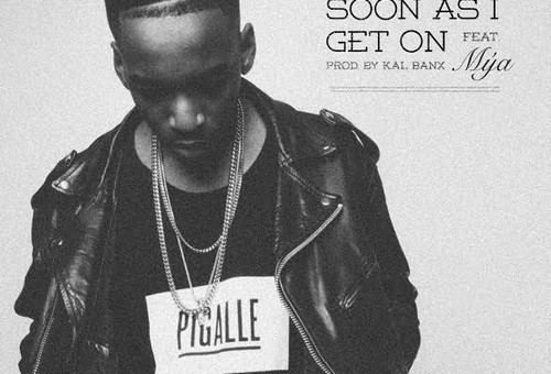 Phil Ade – Soon As I Get On Ft. Mya