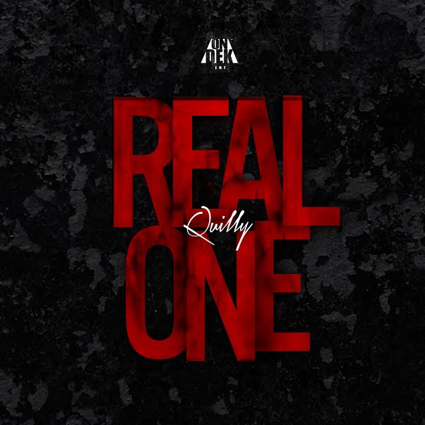 quilly real one HHS1987 2014 Quilly   Real One