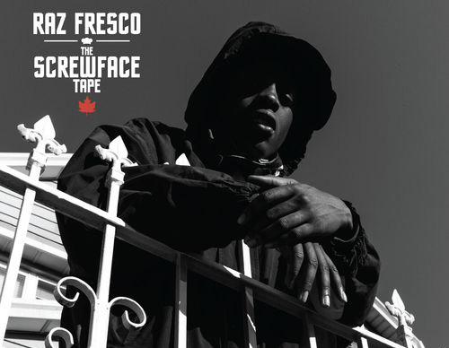 raz fresco screwface Raz Fresco   The Screwface Tape (Mixtape)