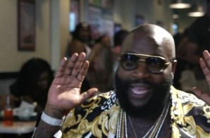 Rick Ross Talks Hip Hop Cash Kings List with Forbes (Video)