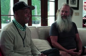 Russell Simmons & Rick Rubin – Back & Forth (Part One) (Video)