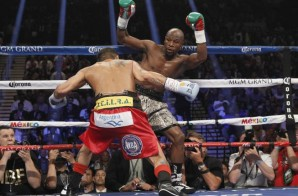 It's Over: Floyd Mayweather Defeats Marcos Maidana By A Unanimous Decision