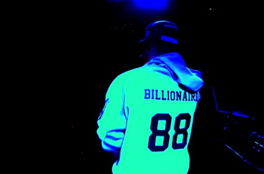 Billionaire B – Big Homie (Video)