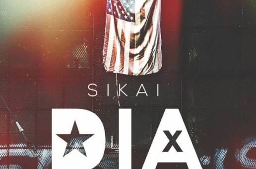 Sikai – D.R.U.G.S. In America (Prod. By Treadway)