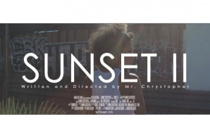 Shawn Chrystopher – Sunset II (Trailer)