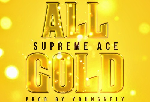 Supreme Ace – All Gold