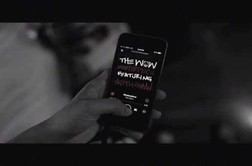 The Wow – Masterpiece ft. Method Man (Video)
