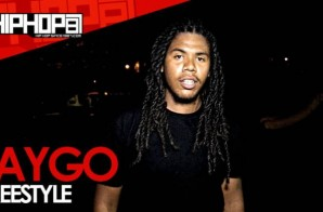 D.C. Native Taygo Kicks An Exclusive Freestyle For HHS1987