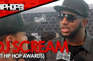 "DJ Scream Talks ""Hunger Pains"", Meek Mill Coming Home, Wale's ""Album About Nothing"", Rick Ross & More (Video)"