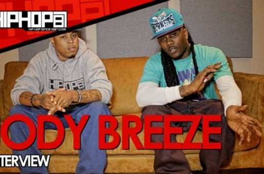 "Jody Breeze Talks ""Airplane Mode 2″, Working With Diddy, Boyz N Da Hood & More (Video)"