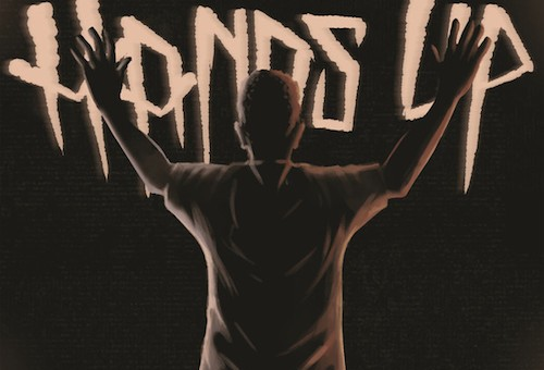 Vince Staples – Hands Up
