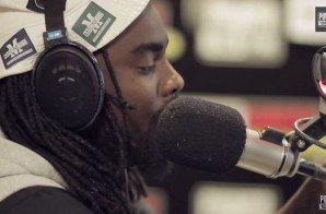 Wale Talks Going Back To Basics Musically, 'The Album About Nothing' & More (Video)
