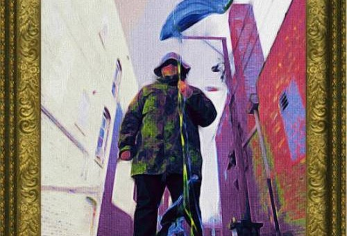 Alex Wiley – Sexual Dolphin (Prod. By Odd Couple & Carter Lang)