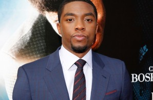 "Chadwick Boseman Will Star As T'Challa In Marvel's Upcoming Film ""Black Panther"""