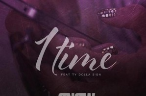 Snow Tha Product – 1 Time Ft Ty Dolla $ign