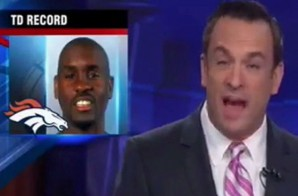 Wrong Payton: TV Station Uses Photo of Gary Payton While Talking About Peyton Manning's TD Record