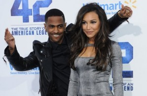 Big Sean Disses Ex-Fiance Naya Rivera At Def Jam 30 Concert