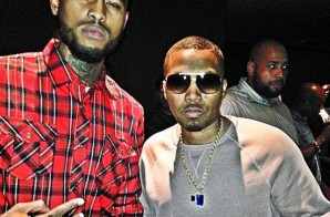 Nas Signs Dave East To Mass Appeal Records!