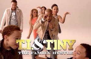 T.I. & Tiny: The Family Hustle (Season 4 Episode 17) (Video)