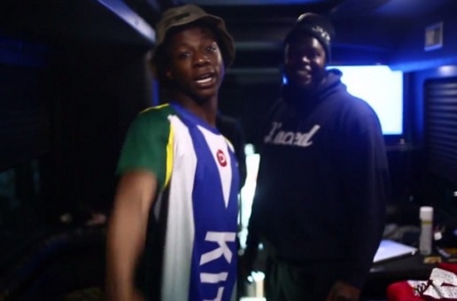 Pro Era – B4.DA.$$ Tour (Episode 1) (Video)