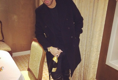 Drake Shmoney Dancing On His Birthday (Video)