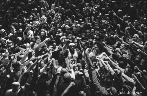 Nike x Lebron James – Together (Video)