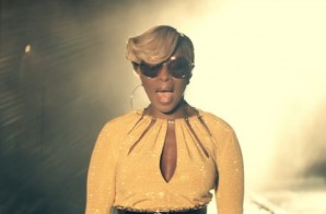 Mary J. Blige – Right Now (Video)