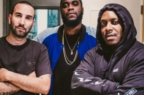 Big K.R.I.T. – The Combat Jack Show (Audio)