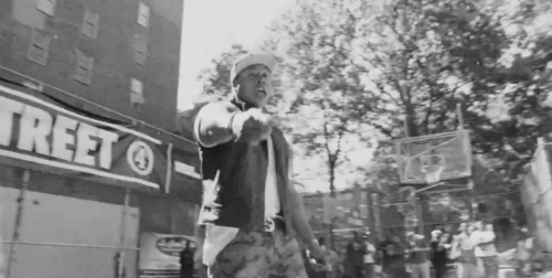 LL Cool J – I'm Nice Ft. Raekwon, Murda Mook, & Ron Browz (Video)