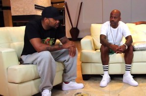 Dame Dash & Method Man Talk Battle Rap Game With Hip Hop Motivation (Video)