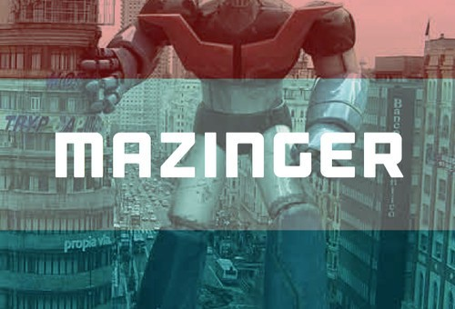 Lupe Fiasco – Mazinger (Feat. PJ) (Prod. By S-X)