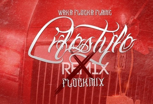 Waka Flocka Flame – Lifestyle Freestyle
